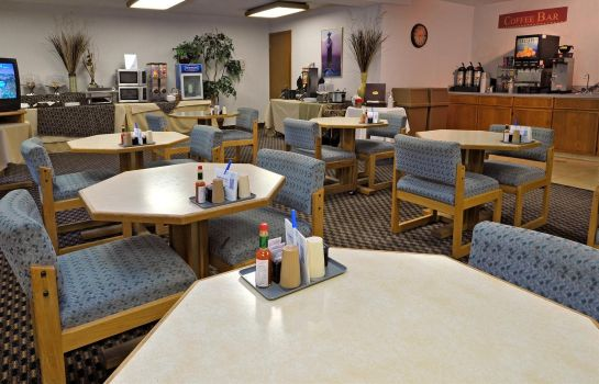 Restaurant COTTONWOOD SUITES BOISE RIVERSIDE