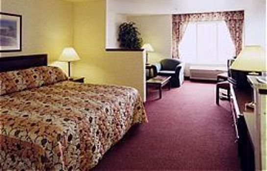 Kamers Crystal Inn Hotel And Suites Salt Lake