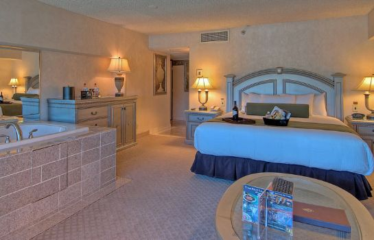 Suite Eldorado Resort Casino