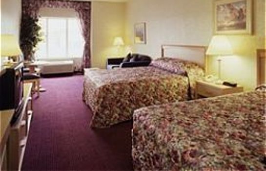 Zimmer Crystal Inn Hotel And Suites Salt Lake City