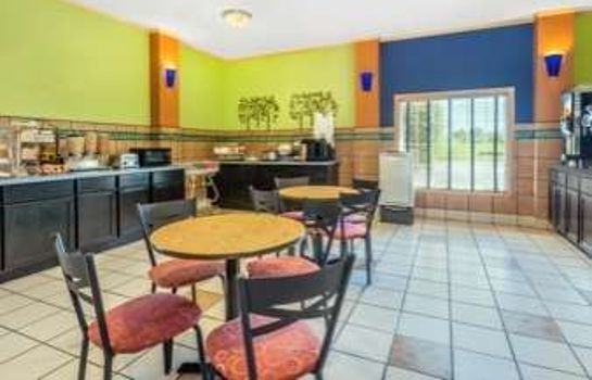 Restaurant TRAVELODGE DES MOINES IA