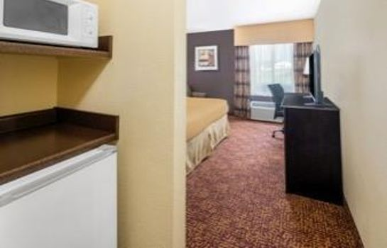 Zimmer TRAVELODGE DES MOINES IA