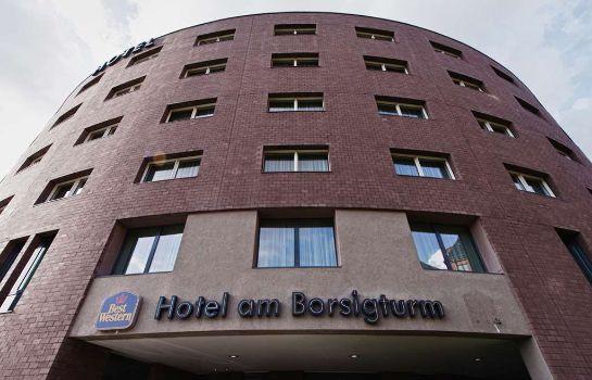 Hotel Am Borsigturm In Berlin Hotel De