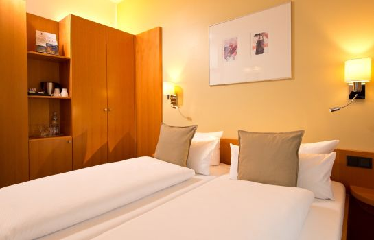 Double room (standard) Hotel am Borsigturm