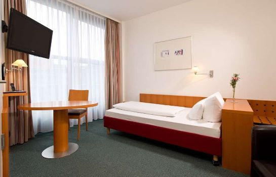 Room Hotel am Borsigturm