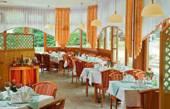 Restaurant Kurpark Flair Hotel
