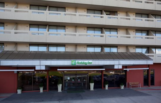 Außenansicht Holiday Inn DENVER EAST - STAPLETON