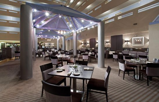 Restaurante Holiday Inn DENVER EAST - STAPLETON