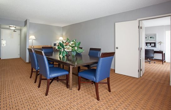 Suite Holiday Inn DENVER EAST - STAPLETON