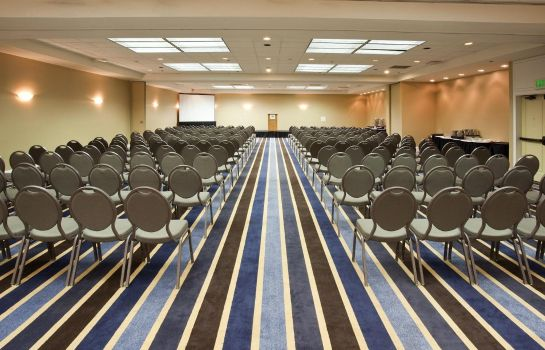 Sala de reuniones Holiday Inn DENVER EAST - STAPLETON
