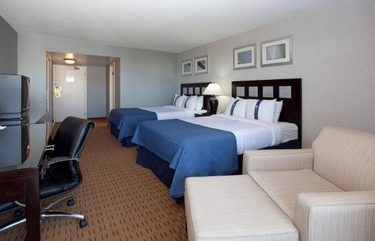 Zimmer Holiday Inn DENVER EAST - STAPLETON