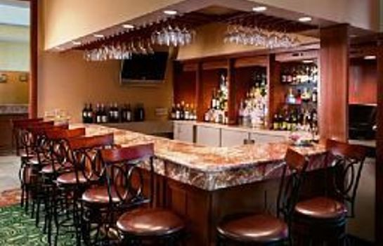 Hotel-Bar Holiday Inn INDIANAPOLIS CARMEL