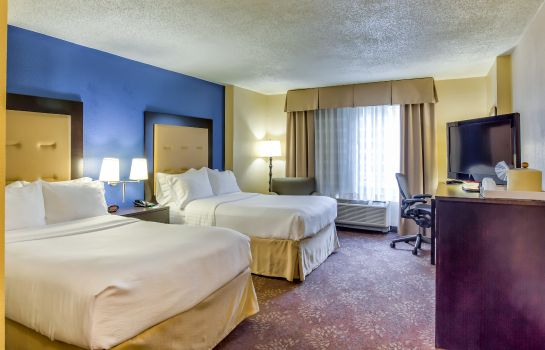 Zimmer Holiday Inn INDIANAPOLIS CARMEL