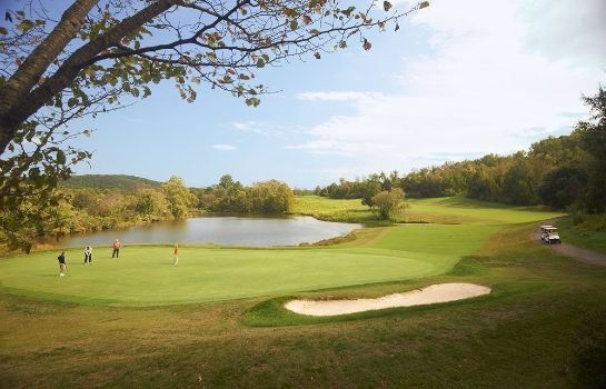 Campo da golf Boars Head Resort
