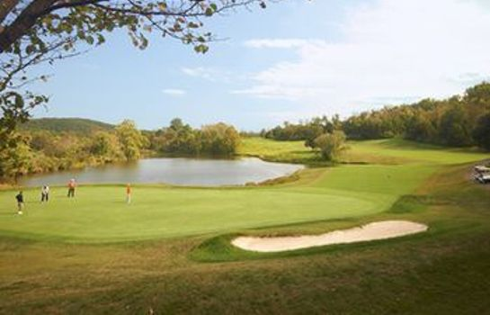 Campo de golf Boar's Head Resort