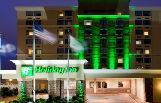 Außenansicht Holiday Inn RICHMOND-I-64 WEST END