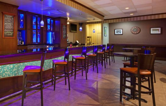 Hotel-Bar Holiday Inn RICHMOND-I-64 WEST END