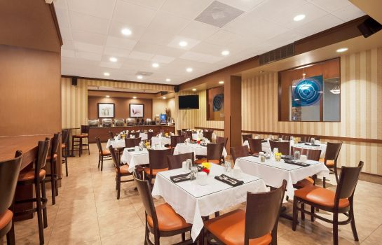 Restaurant Holiday Inn RICHMOND-I-64 WEST END