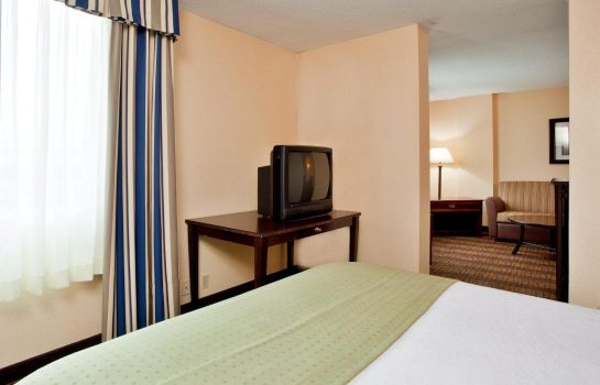 Suite Holiday Inn RICHMOND-I-64 WEST END