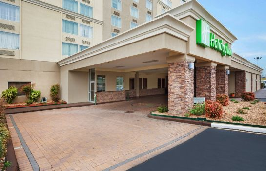Info Holiday Inn RICHMOND-I-64 WEST END
