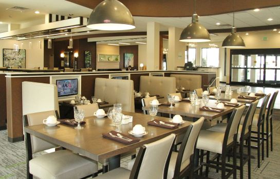 Restaurant Holiday Inn GREENSBORO COLISEUM