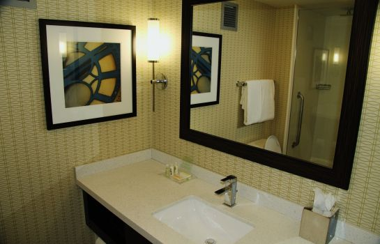 Kamers Holiday Inn GREENSBORO COLISEUM