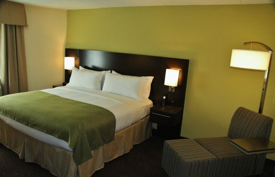 Zimmer Holiday Inn GREENSBORO COLISEUM