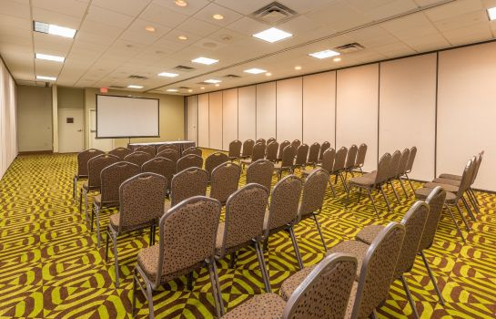 Sala konferencyjna Holiday Inn GREENSBORO AIRPORT