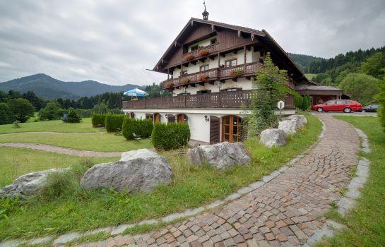 Hotel Am Sonnenbichl In Bad Wiessee Hotel De