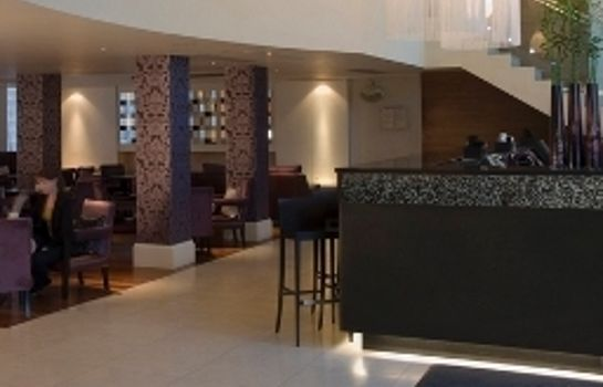 Hotel bar K West Hotel & Spa