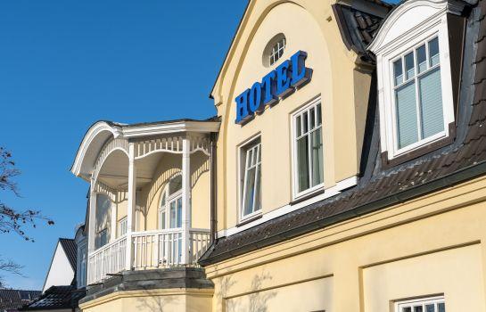 Hotel Jungclaus In Wentorf Bei Hamburg Hotel De