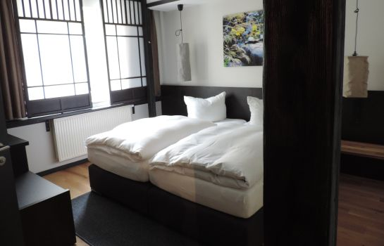 Single room (standard) Hotel Zur Amtspforte