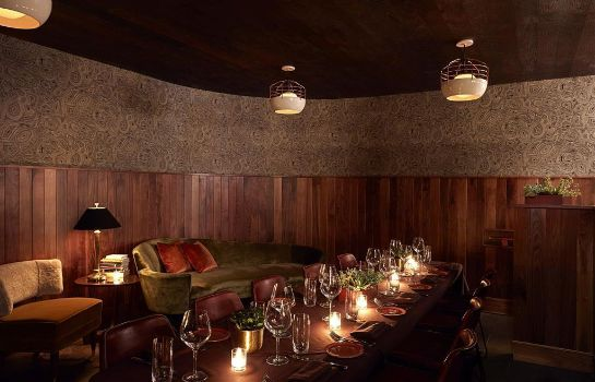Restaurant The Renwick Hotel New York City Curio Collection by Hilton
