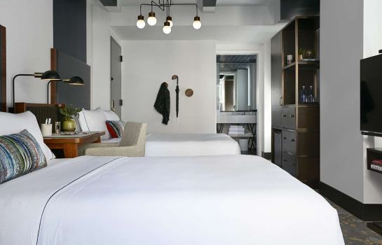 Kamers The Renwick Hotel New York City Curio Collection by Hilton