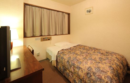 Chambre individuelle (standard) Nagoya Crown Hotel