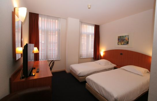 Single room (standard) Aris Grand Place Hotel
