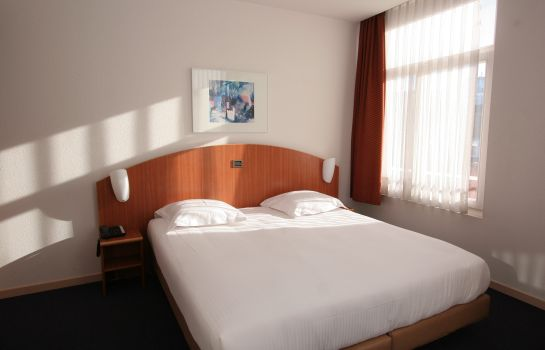 Double room (standard) Aris Grand Place Hotel