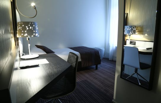 Single room (standard) Saint Nicolas