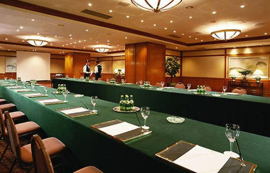 Conference room Hotel Jen Shenyang by Shangri-la (formerly Traders Hotel,Shenyang)