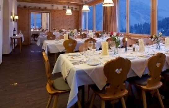 Restaurant Alpensonne