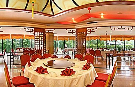 Restaurante GUILIN OSMANTHUS HOTEL