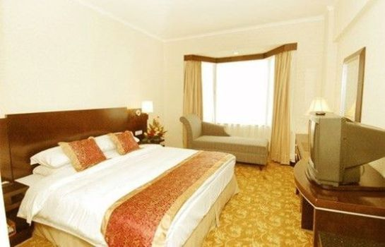 Info GUILIN OSMANTHUS HOTEL