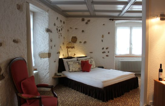 Double room (superior) Murtenhof & Krone
