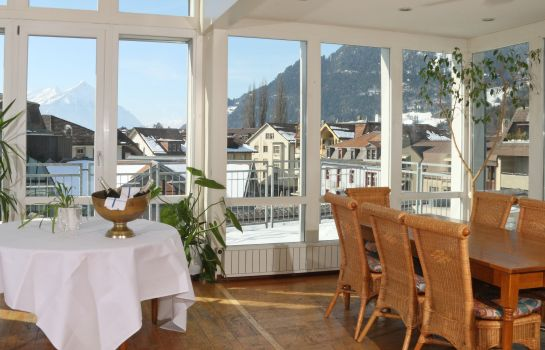 Workshopruimte City Oberland Swiss Quality Hotel