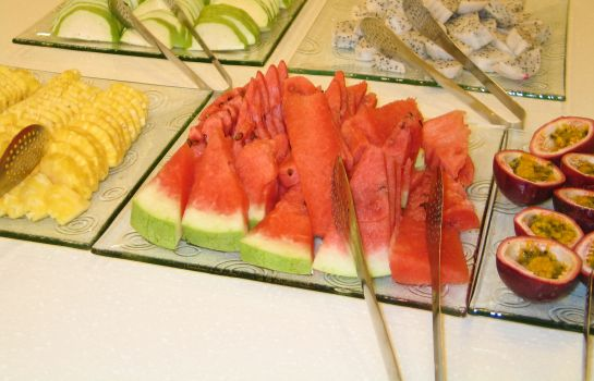 Breakfast buffet Yomi Hotel
