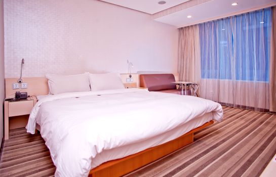 Single room (standard) Yomi Hotel