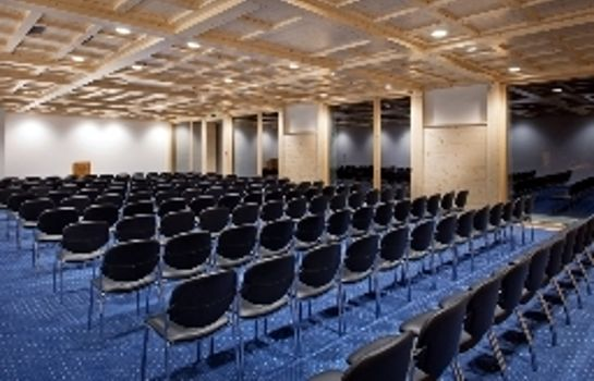 Kongress-Saal Waldhotel National Superior