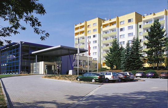 Morada Hotel Alexisbad in Harzgerode - Alexisbad – HOTEL DE