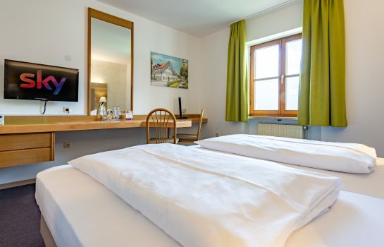 Chambre double (standard) Hotel Gasthof zur Post