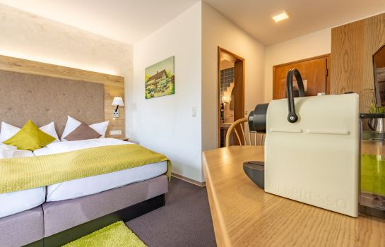 Double room (superior) Hotel Gasthof zur Post